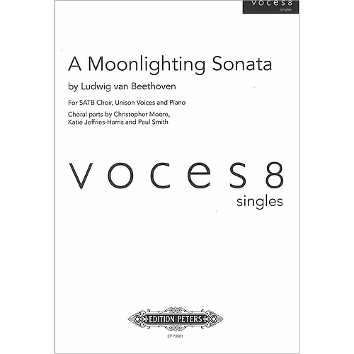 A moonlighting Sonata